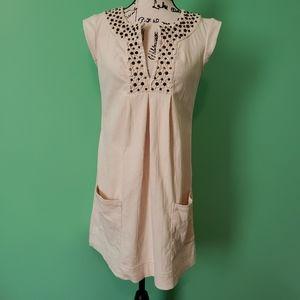 Diane Von Furstenberg Fraser ALine  Dress size 4